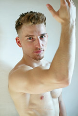 IMG_2847h (Defever Photography) Tags: male model fashion alabania fit muscular muscled belgium ghent portrait face
