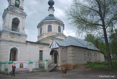 Петровське-Ростов-Борисоглібський  InterNetri 0234