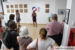 "Exposición fotográfica ""Nostalgia Caribeña"" en el CCJB • <a style=""font-size:0.8em;"" href=""http://www.flickr.com/photos/136092263@N07/41248546490/"" target=""_blank"">View on Flickr</a>"
