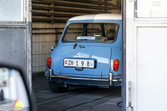 Austin Mini Cooper (aguswiss1) Tags: britishlayland flickrcar mini dreamcar carlover minicooper flickr carheaven auto classiccar carporn carswithoutlimits coopers hillclimb carspotting caroftheday car austin