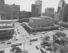 Edmonton Public Library, Milner Building (Provincial Archives of Alberta) Tags: alberta canada brutalism brutalist architecture