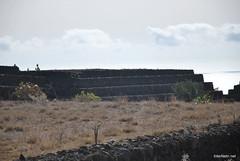 Піраміди в Гуїмар, Тенеріфе, Канари  InterNetri  042