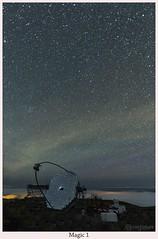 Magic 1 (yoni103) Tags: aprobado sigma sigma14mm canon6d canarias canon cielos cielodelapalma circumpolar nocturnas nocturnaslapalma montesdelapalma manfrotto