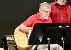 Worship Service with Pastor David Haydu (7-8-2018) - Worship (nomad7674) Tags: 2018 20180708 july beacon hill church efca worship service beaconhill beaconhillchurch monroect monroe ct evangelical free music sing singing singers song praise hymn songs musicians