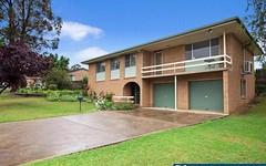 4 Hamilton Crescent, Armidale NSW