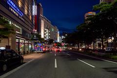 (蔡藍迪) Tags: d610 nikon japan japanese nipon 博多 福岡 fukuoka hakata 九州 night tamron 2470mm