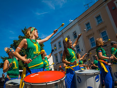 R0026525 (Rod Gonzalez Plymouth) Tags: bristol stpaulscarnival streetphotography party carnival samba stpauls2018