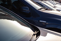 The Cars. (RKAMARI) Tags: 2016 cities mersin artphotography cars contemplative cropping geometric minimalistic