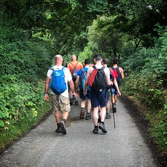21/07/18 - There be gays. (ordinarynomore) Tags: gays derbyshire peakdistrict walk