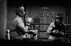 30887 - Dodge (Diego Rosato) Tags: rawtherapee bianconero blackwhite nikon tamron d700 2470mm boxelatina boxing boxe pugilato ring match incontro dodge schivata