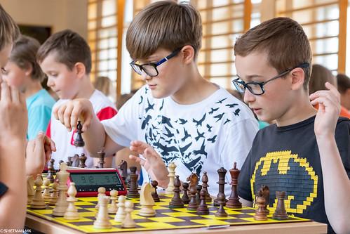 VII Szachowe Mistrzostwa Szkoły Społecznej-57