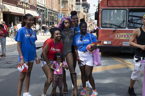 Columbus Pride 2018