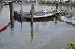 Vervuiling door de Bow Jubail (Hugo Sluimer) Tags: portofrotterdam port rotterdam zuidholland nederland holland haven nlrtm onzehaven