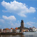 Deventer - View on the City thumbnail