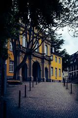 Folkwang University (edgar_t) Tags: essen university folkwang architecture building