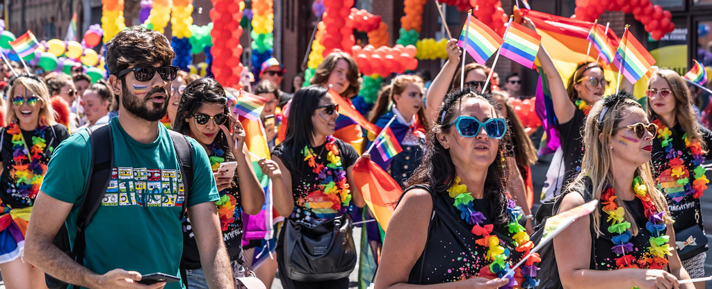 ABOUT SIXTY THOUSAND TOOK PART IN THE DUBLIN LGBTI+ PARADE TODAY[ SATURDAY 30 JUNE 2018]-141716