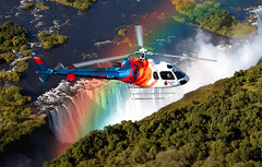 1. Helicopter Flights