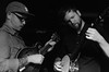 Man About a Horse   Roanoke, VA (Marc Rainey Jr.) Tags: duo banjo vibes fun nikon concert livemusic band musician