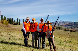 Italy Big Game Hunting and Touring 86