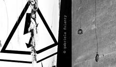 (Gabriela Fulanty) Tags: photography blackandwhite composition art sztuka