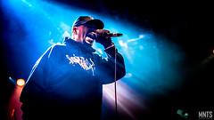Body Count live Kraków 2018 fot. MNTS Łukasz Miętka_-29
