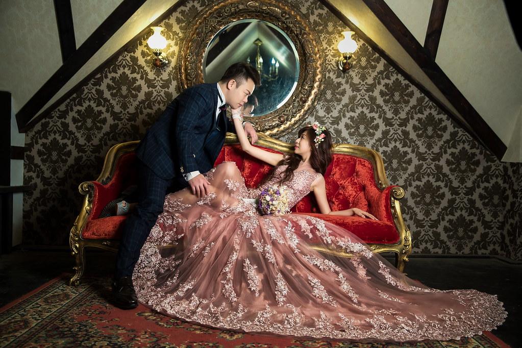 婚紗攝影-老英格蘭-婚紗照-苗栗-格林奇幻森林-婚紗基地-逆光266