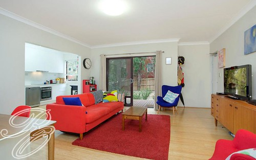 2/3 The Avenue, Ashfield NSW 2131