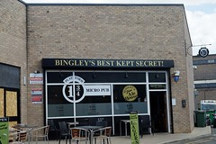 Bingley, Off The Tap (2018) (Dayoff171) Tags: westyorkshire england europe boozers gbg2018 unitedkingdom pubs publichouses greatbritain gbg yorkshire
