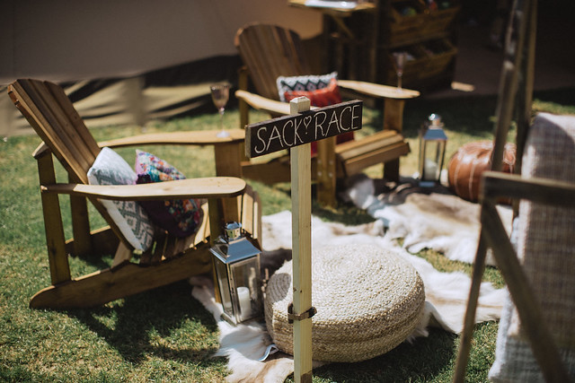 Garden games & outdoor furniture