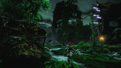 """""""Walk In The Park"""" (Omegapepper) Tags: wallpaper screenarchery screenshot gaming games gametography videogame landscape virtual digital photography photomode ps4 playstation sony horizon zero dawn atmosphere atmospheric"""
