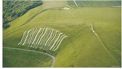 Barcode 11 (Julian F Jones) Tags: art modernart photography photomanipulation archaeology landscape barcode