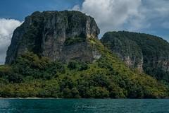 Green Hi Mountains of Krabi - by Ijas Muhammed Photography (ijasasap) Tags: ijasmuhammedphotography ijas muhamm pho photography krabi thailand travel ao nang railay beach