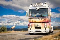 P1060631 (Denis-07) Tags: truck camion magnum renault france