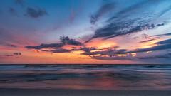 Cape San Blas Sunset (Eeyore Photography) Tags: robertjacksonphotography landscape sunset robertjackson photography capesanblas eeyorephotography nikkor1424mmf28 nikkor nikond750 nikon florida