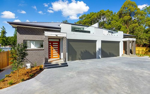 19A Lexington Avenue, Eastwood NSW