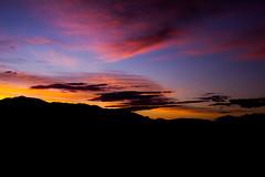 The Part of Him (Thomas Hawk) Tags: california dv2011 deathvalley deathvalleynationalpark googledeathvalleyphotowalk2011 usa unitedstates unitedstatesofamerica clouds desert sky sunrise