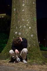 The Jump Off V (OlivierVanIsle) Tags: d3300 tree wood trees streetphotography street streetart streets city citystreets portrait selfportrait portraits detail highdetail dof thejumpoff netherlands dutch nl tilburg