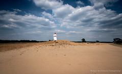 Kröller Müller - 18.07.2018 (wiedenmann.markus) Tags: sky clouds nature landscape kroellermueller netherlands sand cloudporn nikon nikond850 nikonphotography