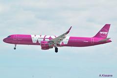 WOW AIR A321 TF-MOM (Adrian.Kissane) Tags: wow a321 dublin tfmom 6210