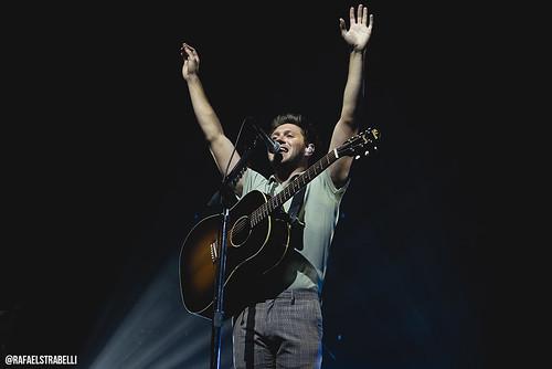 Niall Horan fan photo