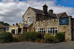 North Rigton, Square & Compass (Dayoff171) Tags: gbg greatbritain gbg2018 uk unitedkingdom england europe northyorkshire yorkshire boozers pubs publichouses ls170dj northrigton squarecompass village