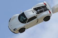 918 feature (8ballofwakefield) Tags: porsche goodwood 918 spyder cars supercars fos