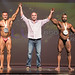 MENS BODY BUILDING MASTERS - 2 COREY LYNCH 1 BRUNO RODRIGEUS