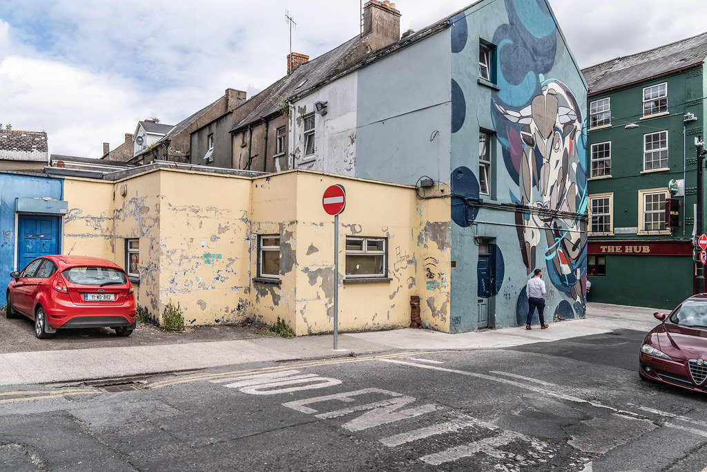 EXAMPLES OF STREET ART [URBAN CULTURE IN WATERFORD CITY]-142276