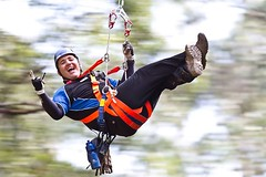 Regardless of your #zipline location or design, the #zipSTOP Zip Line #Brake is a great investment http://j.mp/2oX6MMt (Skywalker Adventure Builders) Tags: high ropes course zipline zipwire construction design klimpark klimbos hochseilgarten waldseilpark skywalker