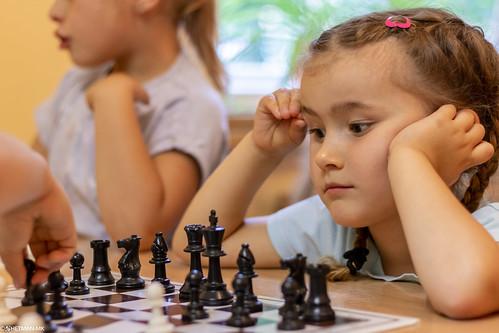 VIII Szachowe Mistrzostwa Społecznego Przedszkola Akademia Przedszkolaka-27