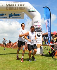 0D2D9753 (Graham Ó Síodhacháin) Tags: clifftopchallenge walmer deal breastcancernow run runners running athletics 2018 charity