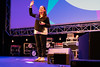 INSPIREFEST 2018 [GRAINNE MORRISON - FUTURIST AT DUBLIN AIRPORT]-141186 (infomatique) Tags: gráinnemorrison inspirefest2018 dublin ireland june 2018 williammurphy infomatique fotonique airport futurist festival event