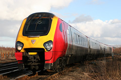 220025 'Severn Voyager' (Cumberland Patriot) Tags: virgin cross country trains bombardier cummins voyager class 220