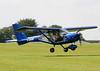 2011 Aeroprakt A22-L Foxbat G-CGWP - LAA Rally 2017 - Northampton Sywell (anorakin) Tags: 2011 aeroprakt a22l foxbat gcgwp laarally 2017 northampton sywell